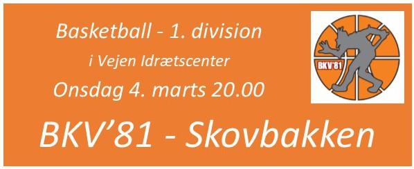BKV'81 - kamp 04-03-2020