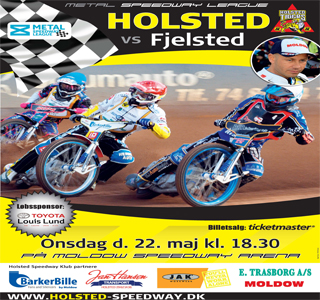 Speedway-Fjelsted