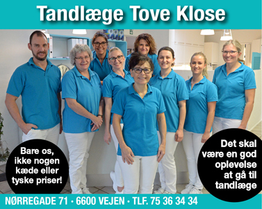 Tove Klose
