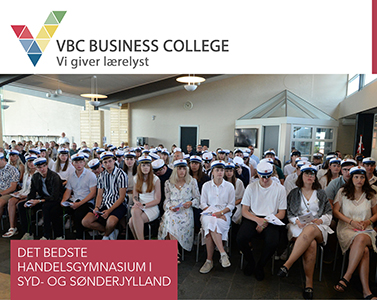 Vejen Business College - 2019