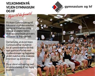 Vejen Gymnasium og HF
