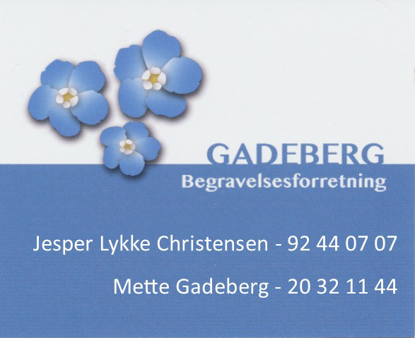 Gadeberg Begravelsesforretning