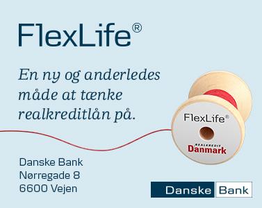 Danske Bank - flexlife
