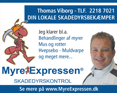 Myreexpressen